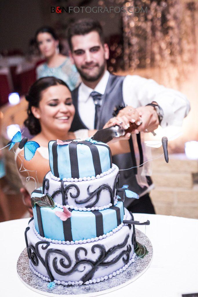 Tarta de Cake Boutique Ab