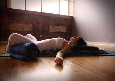 meditación y yo Consuelo Cano