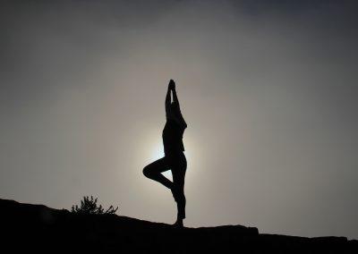yoga y meditación consuelo cano